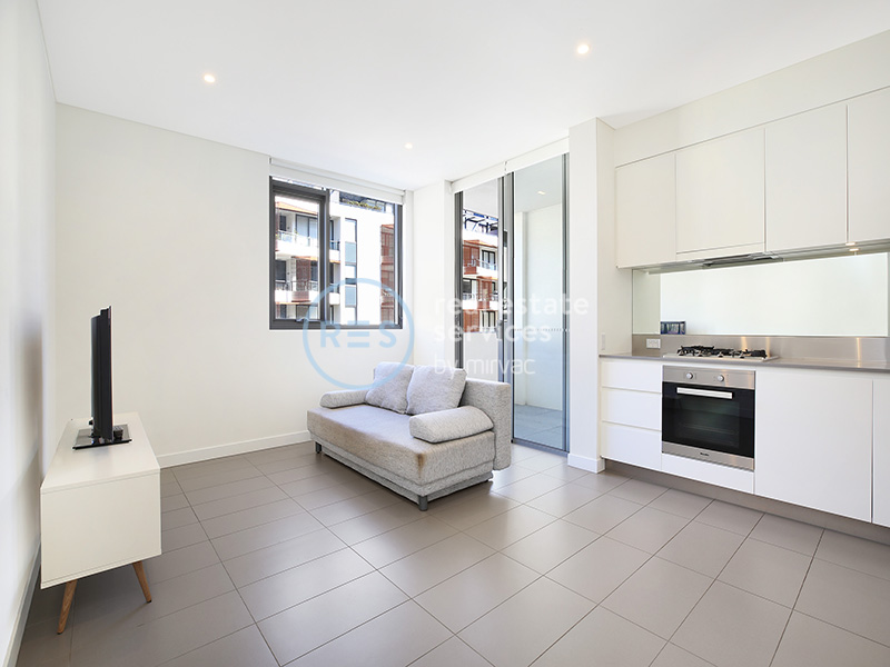409/119 Ross Street, Glebe, NSW 2037