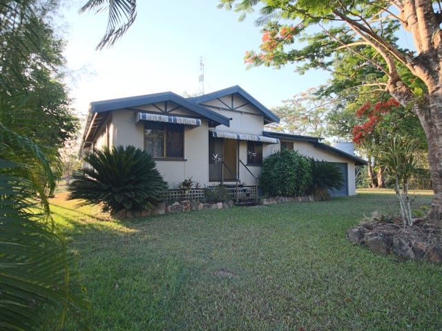 111 Copleys Road, Abergowrie, Qld 4850