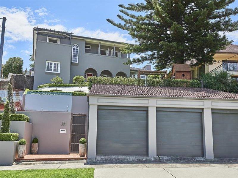 28 Courtenay Road, Rose Bay, NSW 2029