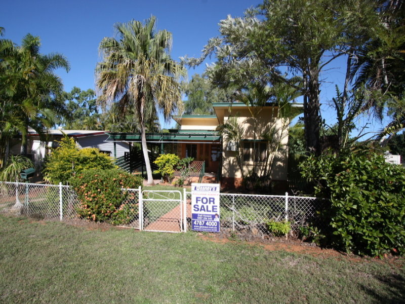 107 Hackett Terrace, Richmond Hill, Qld 4820