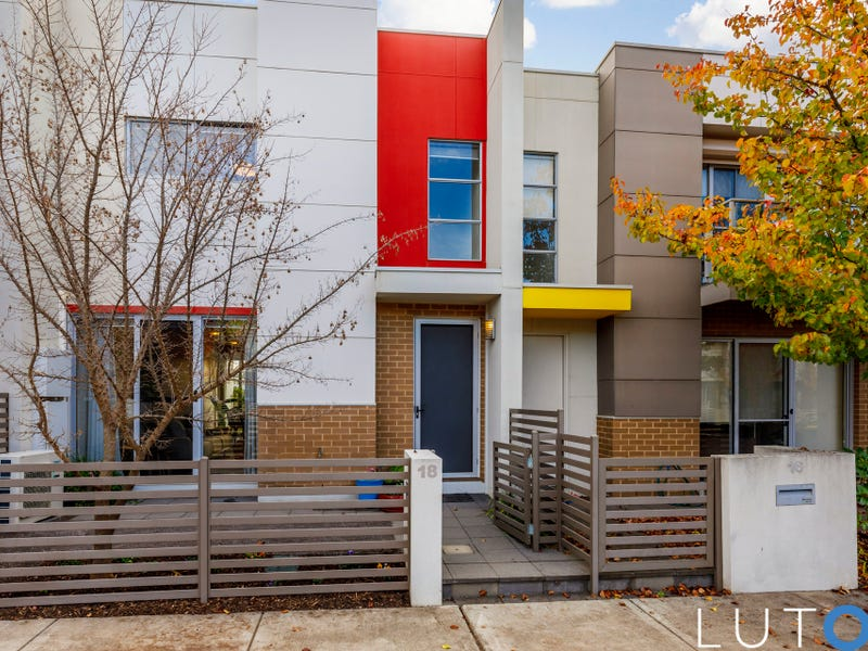 18 Ultimo Street, Crace, ACT 2911