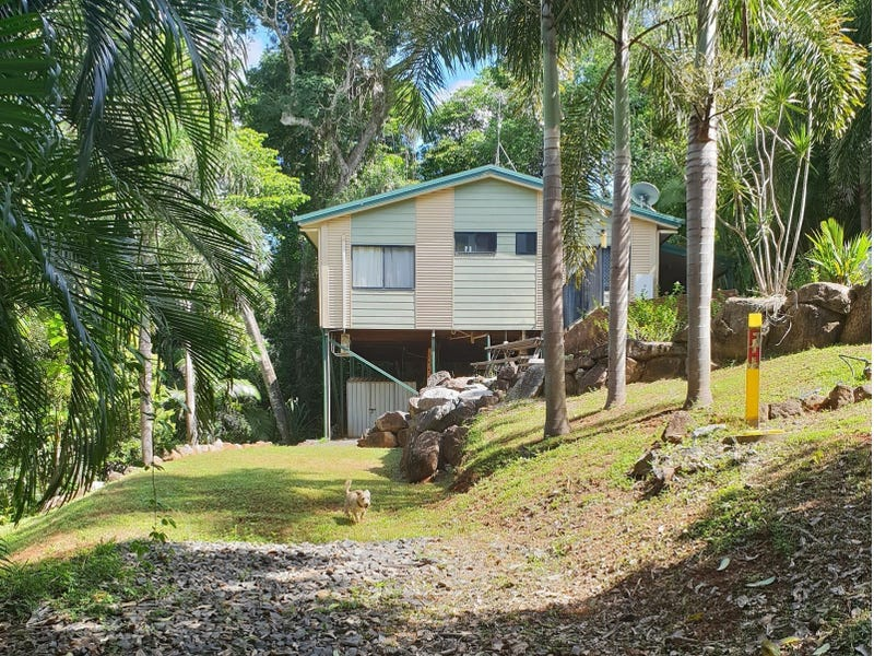 20 Rainforest Street, Cooktown, Qld 4895