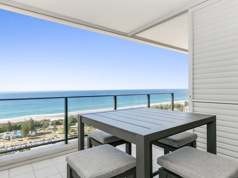 2202/14 George Avenue, Broadbeach, Qld 4218