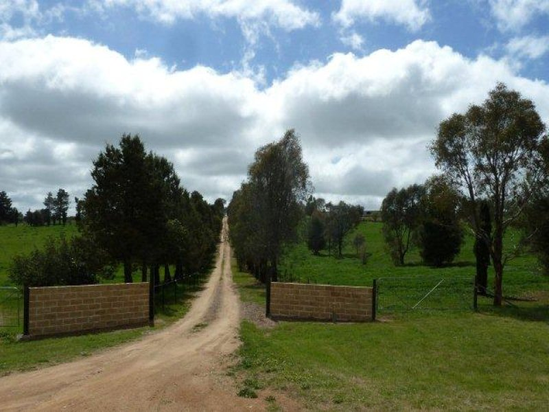 Lot 294 Gloaming Road, Harden, NSW 2587