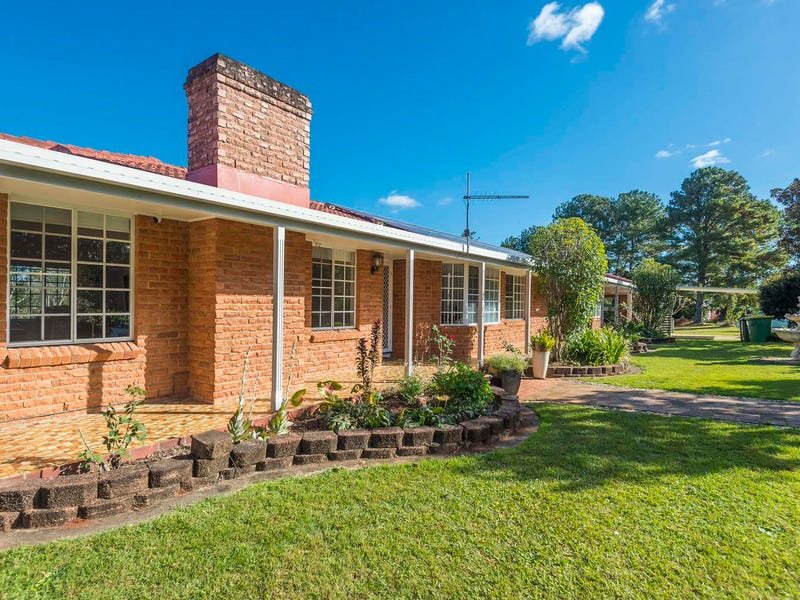 181 Richmond Hill Road, Richmond Hill, NSW 2480