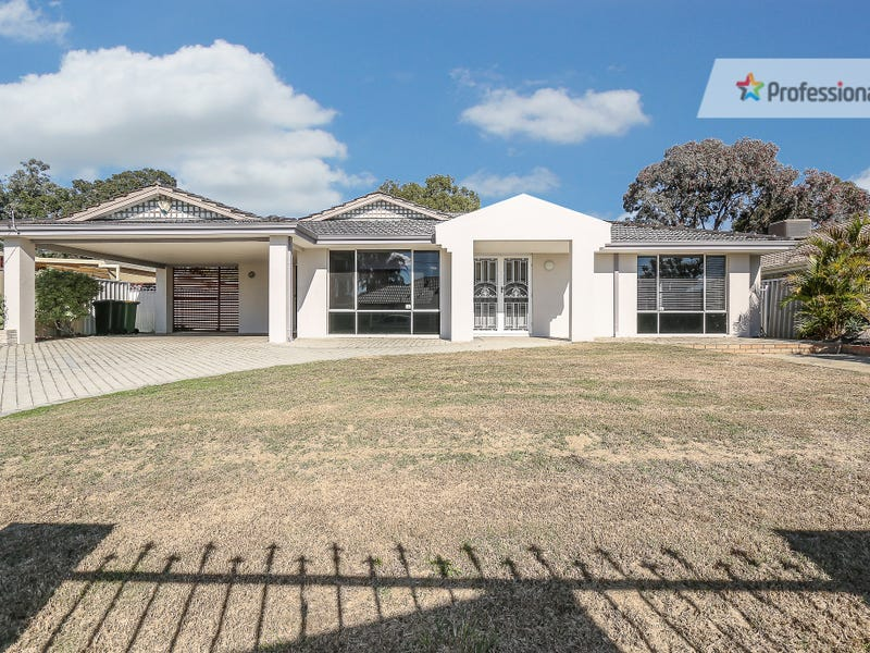 16 Henderson Place, High Wycombe, WA 6057