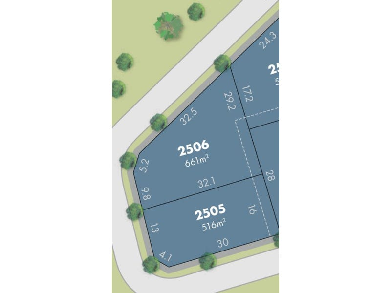 Lot 2506 Tributary Circuit, Doreen, Vic 3754