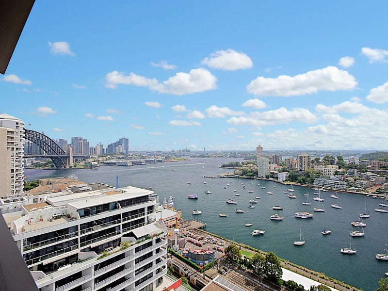 1101/88 Alfred Street, Milsons Point