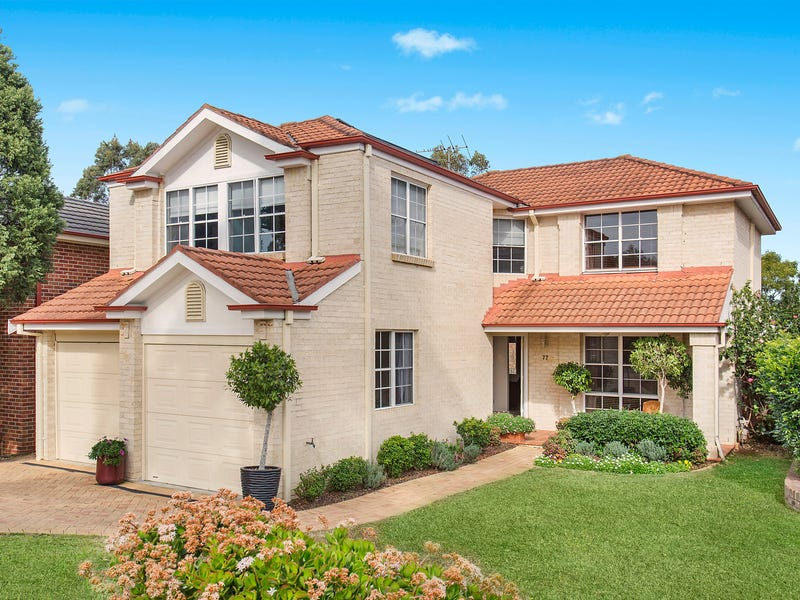 77 Crestview Drive, Glenwood, NSW 2768