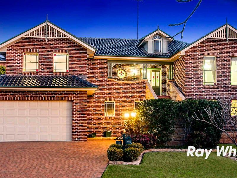 5 Fitzgerald Way, Bella Vista, NSW 2153