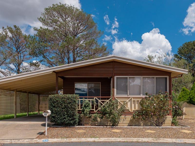 40 Horizon Avenue, Symonston, ACT 2609