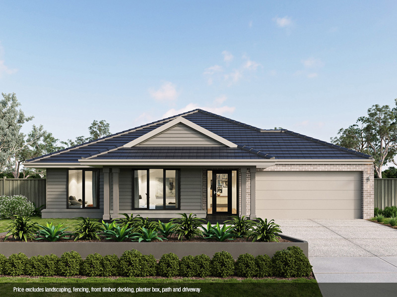 Lot 2319 Gratwick View, Wodonga