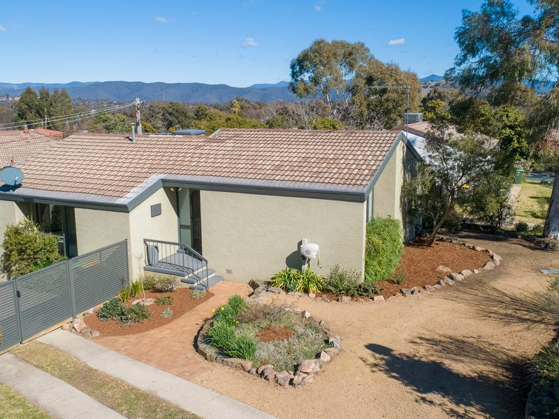 4 Proby Place, Kambah, ACT 2902
