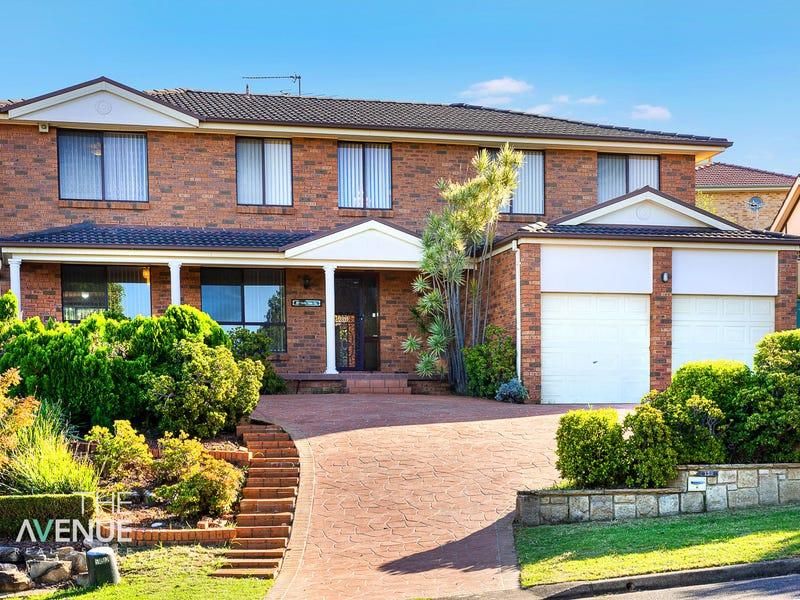 130 Bella Vista Drive, Bella Vista, NSW 2153