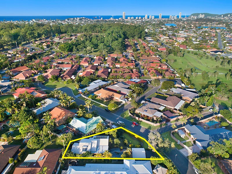 38 Beaconsfield Drive, Burleigh Waters