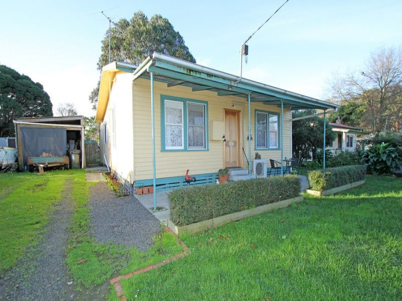 219 Dollar Road, Dumbalk, Vic 3956