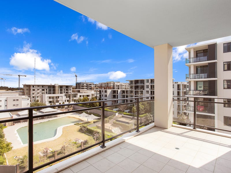 614/16 Baywater Drive, Wentworth Point, NSW 2127