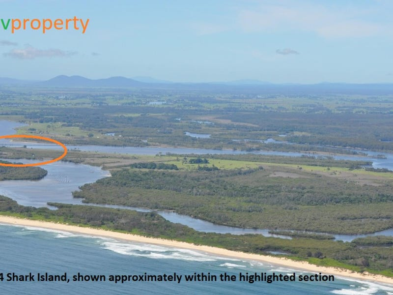 Lot 4 Shark  Island, Fishermans Reach, NSW 2441