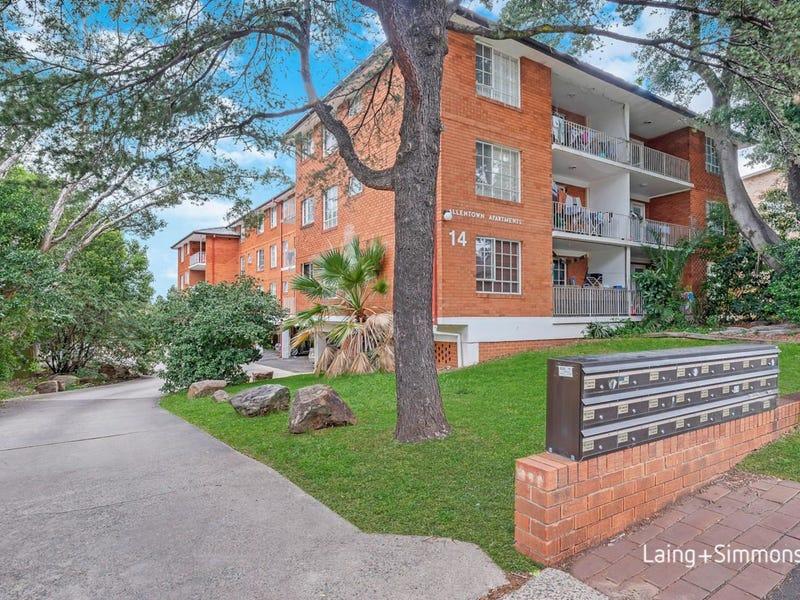 6/14-16 Allen Street, Harris Park, NSW 2150