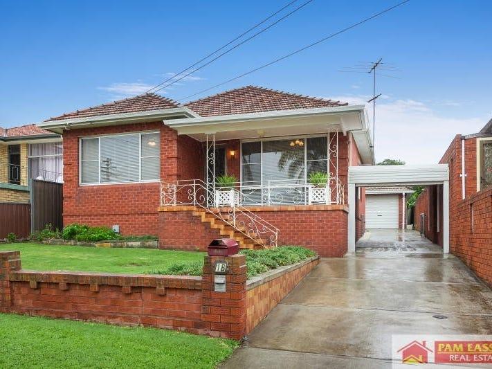 1B Pamela Crescent, Berala, NSW 2141