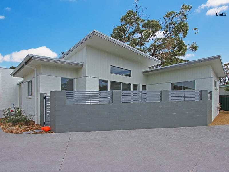 Unit 2, 6 New Street, Ulladulla, NSW 2539