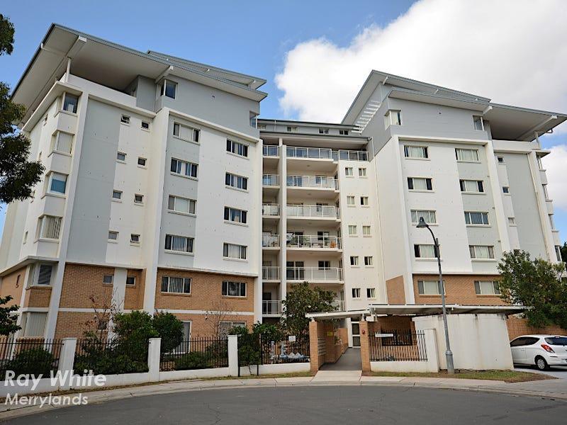 26/12-14 Benedict Court, Merrylands, NSW 2160