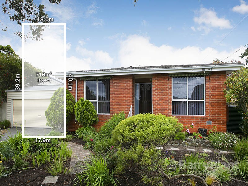 60 Westerfield Drive, Notting Hill, Vic 3168