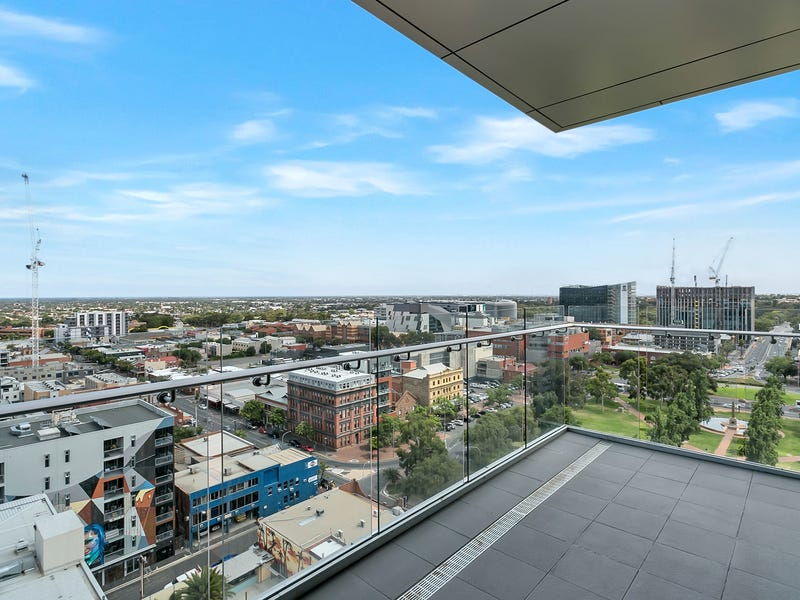1203/180 Morphett Street, Adelaide, SA 5000