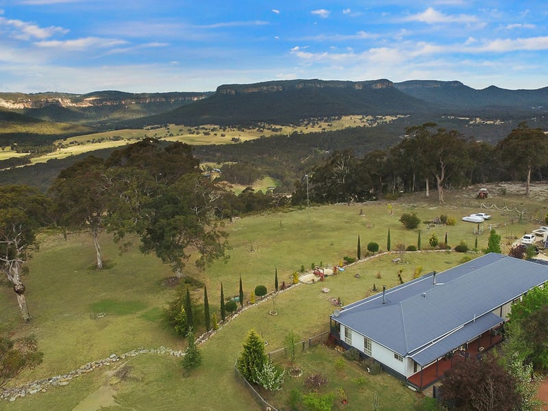 385 Blackheath Creek Rd., Little Hartley, NSW 2790