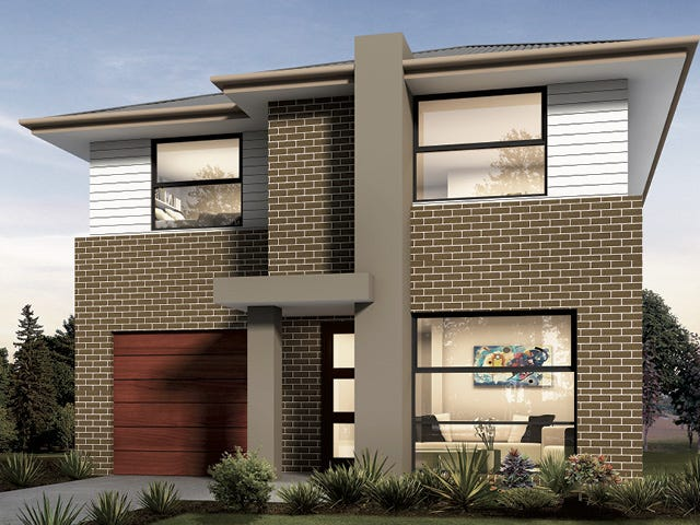 Lot 1499  Mimosa Street, Gregory Hills, NSW 2557