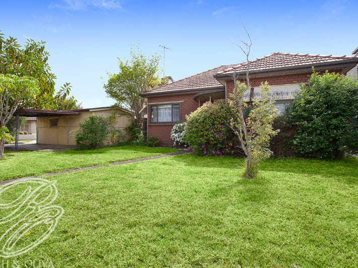 27 Walsh Avenue, Croydon Park, NSW 2133