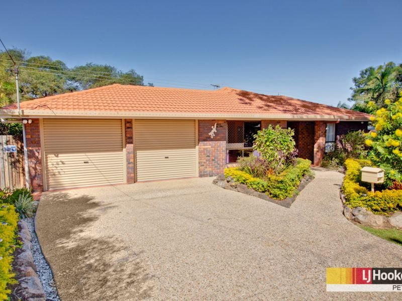 16 Chabrol Court, Petrie, Qld 4502