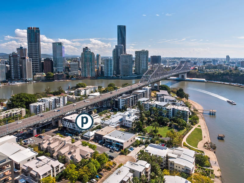 36 Wharf Street, Kangaroo Point, Qld 4169