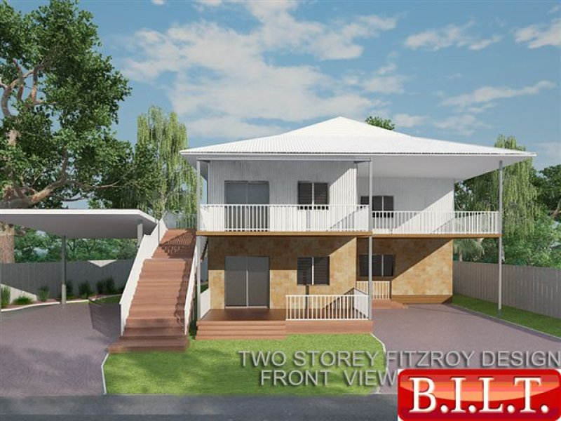 Lot 1/5 Spinifex Court, Fitzroy Crossing, WA 6765