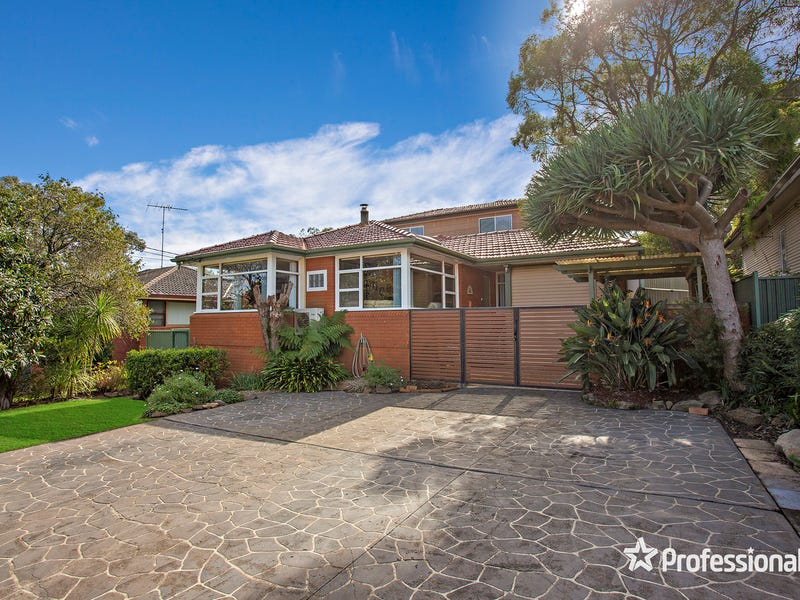 16 Curzon Road, Padstow Heights, NSW 2211