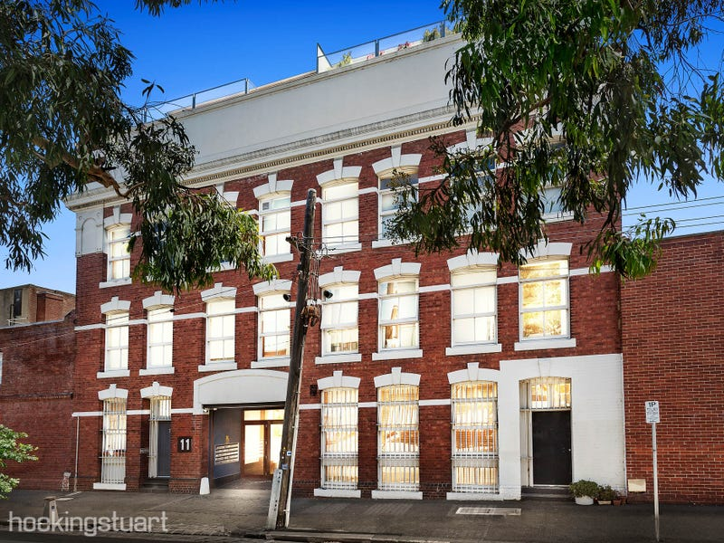 9/11 Anderson Street, West Melbourne, Vic 3003