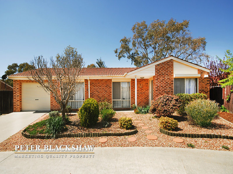 33/41 Ern Florence Crescent, Theodore, ACT 2905