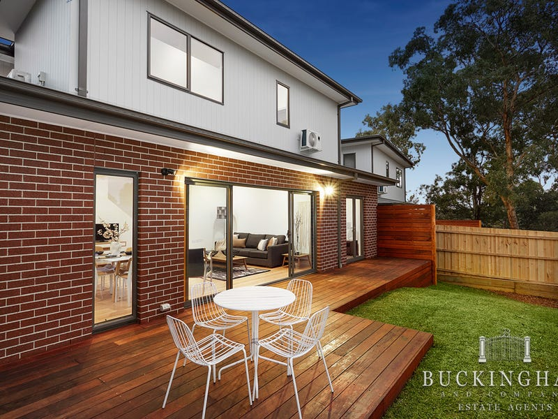 3/27 River Street, Greensborough, Vic 3088