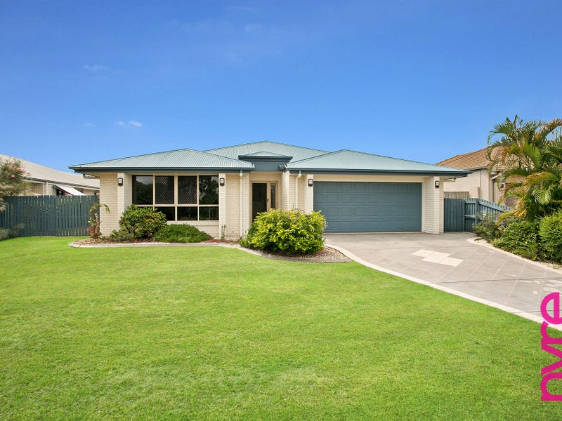 16 Picton Crescent, Narangba, Qld 4504