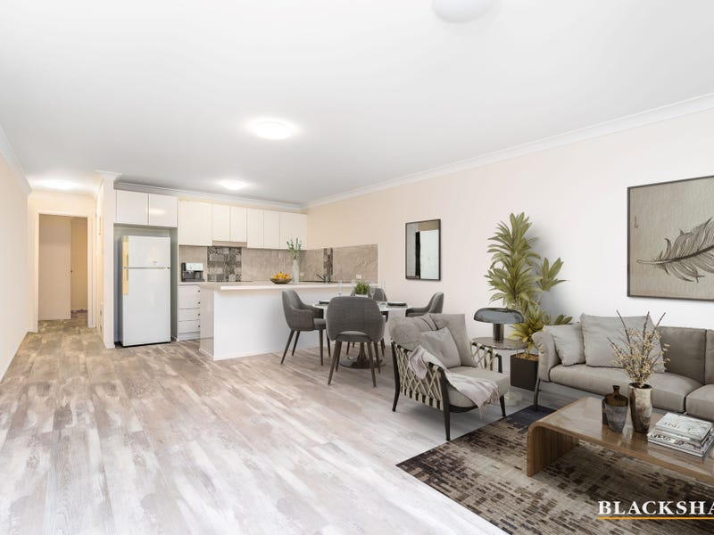47/12 Albermarle Place, Phillip, ACT 2606