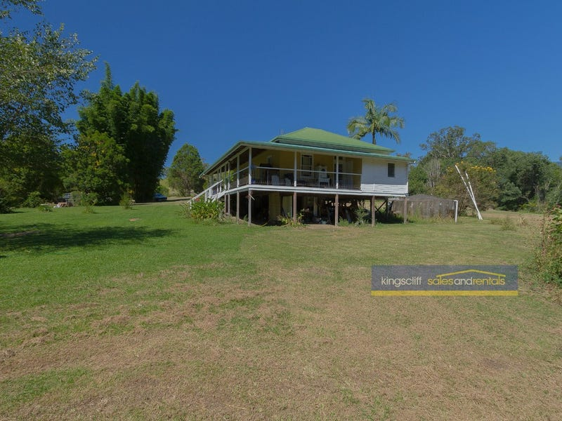 20 Cooloon Street, Kunghur, NSW 2484