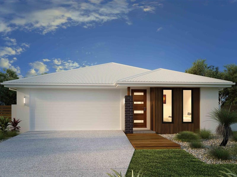 Lot 107 Moresby Street, Endeavour Estate, Nowra