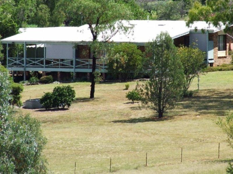 283 Tullamore Road, Loomberah, NSW 2340