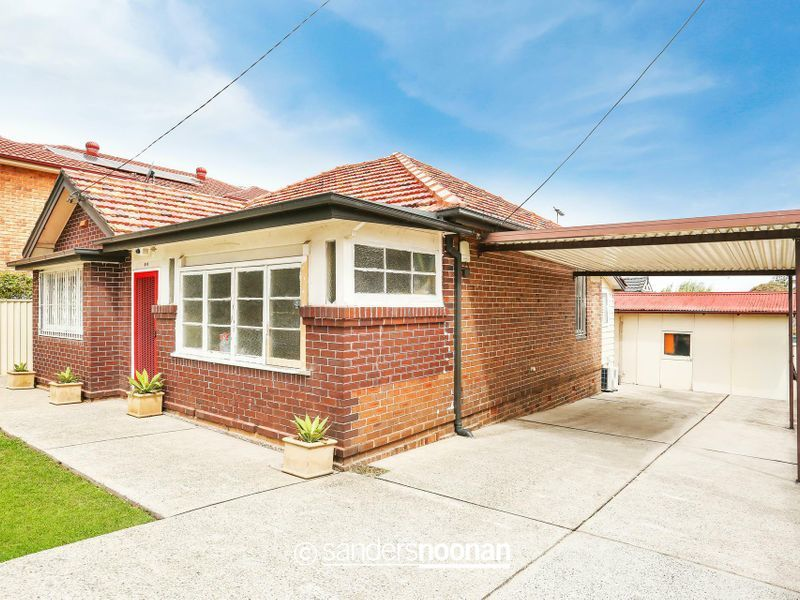 549 Forest Road, Mortdale, NSW 2223