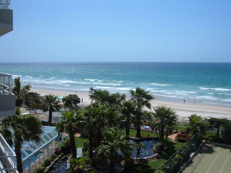 4TH FLOOR/2 NINETEENTH AVENUE, Palm Beach, Qld 4221