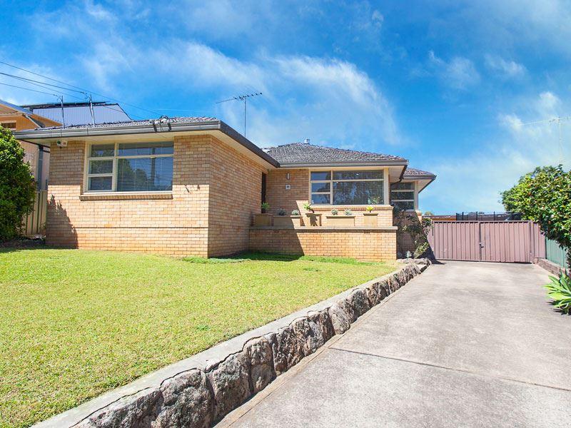 8 Kareela Road, Baulkham Hills, NSW 2153