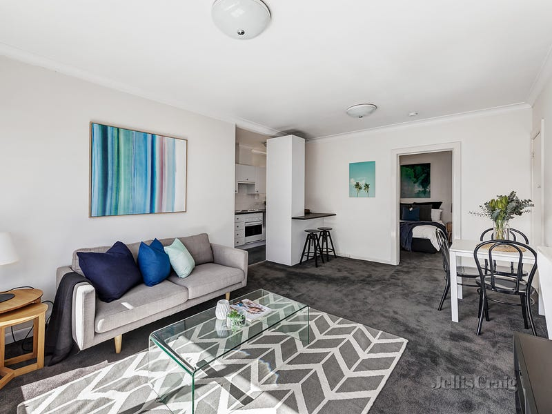 8/72 Campbell Road, Hawthorn East, Vic 3123