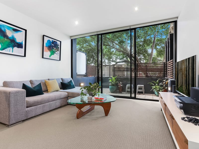 11/1 Primrose Avenue, Rosebery, NSW 2018