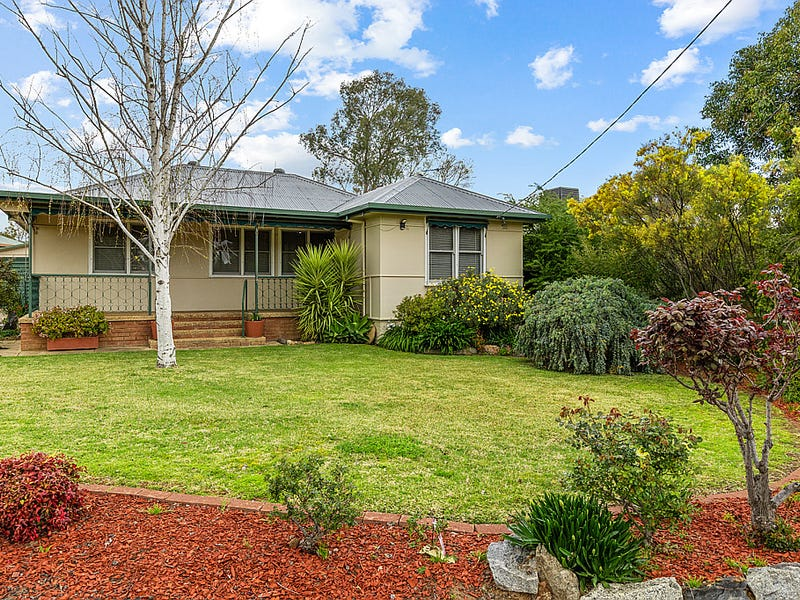 22 Jack Avenue, Mount Austin, NSW 2650