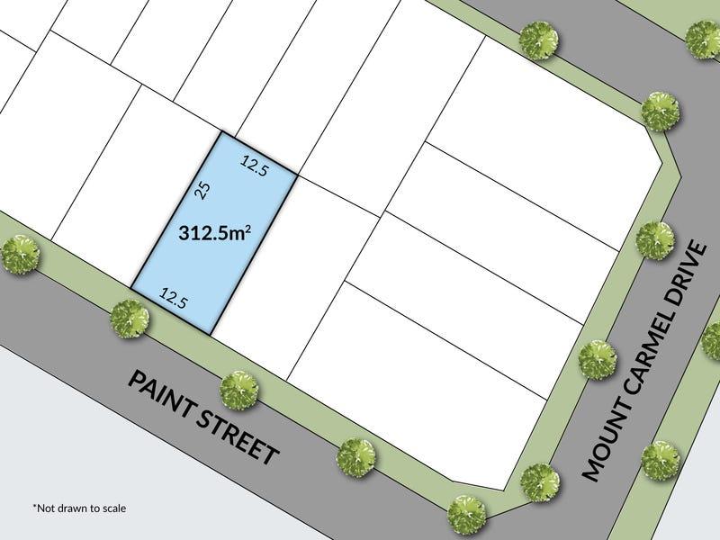 Lot 5230 Paint Street, Box Hill, NSW 2765